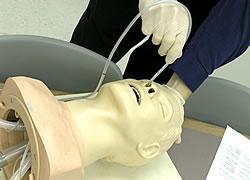 Nursing Com Nasogastric Tube Insertion